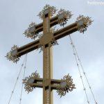 18 сентября состоится установка центрального купола на Свято-Никольском соборе