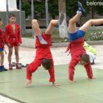 Акция «Приведи ребенка в спорт»