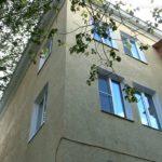 Капремонт дома по улице Пушкина - 49