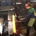 Машиностроители Белорецка отметили свой профессиональный праздник
