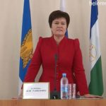 Избран новый председатель Совета депутатов Белорецкого района