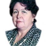 Обед памяти СОЛОПОВОЙ Нины Александровны