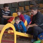 Семинар-совещание в Реабилитационном центре для детей и подростков