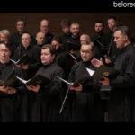 Анонс концерта хора Данилова монастыря