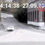 Автомобиль сбил двух пешеходов