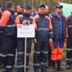 Белорецкие спасатели — лучшие в республике