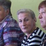 На Белорецком маслосыркомбинате отметили День пожилых людей