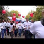 В Белорецке прошел Всемирный День сердца
