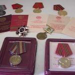 5 ноября - день военных разведчиков