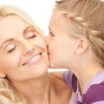 Новый конкурс «Селфи с мамой»