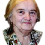 Скоропостижно скончалась  ПАНЬКОВА Александра Владимировна