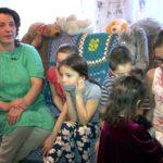 Основное богатство — дети. Встреча с многодетной мамой