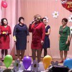 Конкурс «Супермама-2016» в селе Узян