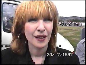 День металлурга, 1997 год