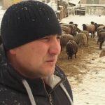 Фермер Алик Махиянов