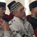 Семинар-совещание имамов Белорецкого района