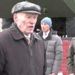 Торжественный прием курсантов в автошколе ДОСААФ России