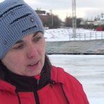 Заливка катков к зимнему сезону
