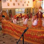 Фестиваль в детском саду №1