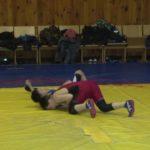 Белоречанин – победитель первенства России по греко-римской борьбе
