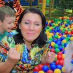 Игровые комплексы «5-й океан» и «Джунгли» ждут детей