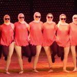 Народному театру танца «Вдохновение» — 35 лет!