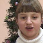 Отправка детей на новогоднюю елку главы республики