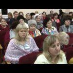 Публичные слушания по бюджету в зале администрации