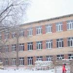 Ремонт здания профессионального лицея № 25