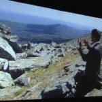 Закрытие Года кино в кинотеатре «Металлург»