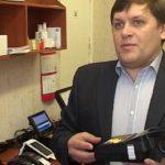 Фирма «Аверс информ» предлагает кассовые аппараты