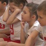 ГТО в детском саду №25