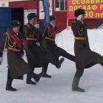Месячник оборонно-массовой и спортивной работы в ДОСААФ России