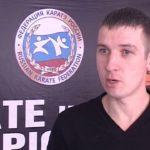 Открытая тренировка по боксу с Александром Мазневым