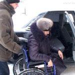 Рейд по парковкам для инвалидов