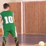 Турнир по мини-футболу среди подростковых клубов