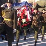 Анонс мероприятий к Дню вывода советских войск из Афганистана