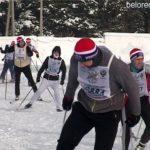 «Лыжня России — 2017»
