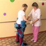 Новое оборудование в реабилитационном центре