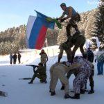 Первенство района по горнолыжному спорту