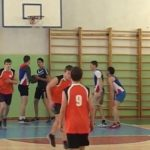 Первый турнир по баскетболу, посвященный выводу Советских войск из Афганистана