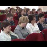 Совещание глав сельских советов