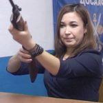 Спартакиада в автошколе ДОСААФ России