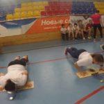 Белоречане победили во втором зимнем фестивале Всероссийского физкультурно-спортивного комплекса ГТО