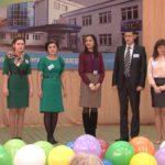 Конкурс «Лучший молодой преподаватель» в Белорецком металлургическом колледже