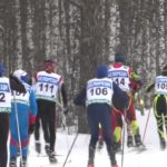 Малый лыжный марафон