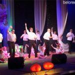 Праздничный концерт в ГДК к 8 Марта