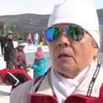 Ski02МАСТЕРС — 2017 в ГЛЦ «Мраткино»