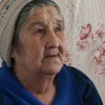 Тирлянские бабушки-юбилярши