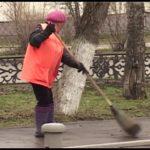 29 апреля – Всероссийская экологическая акция «Зеленая Россия»